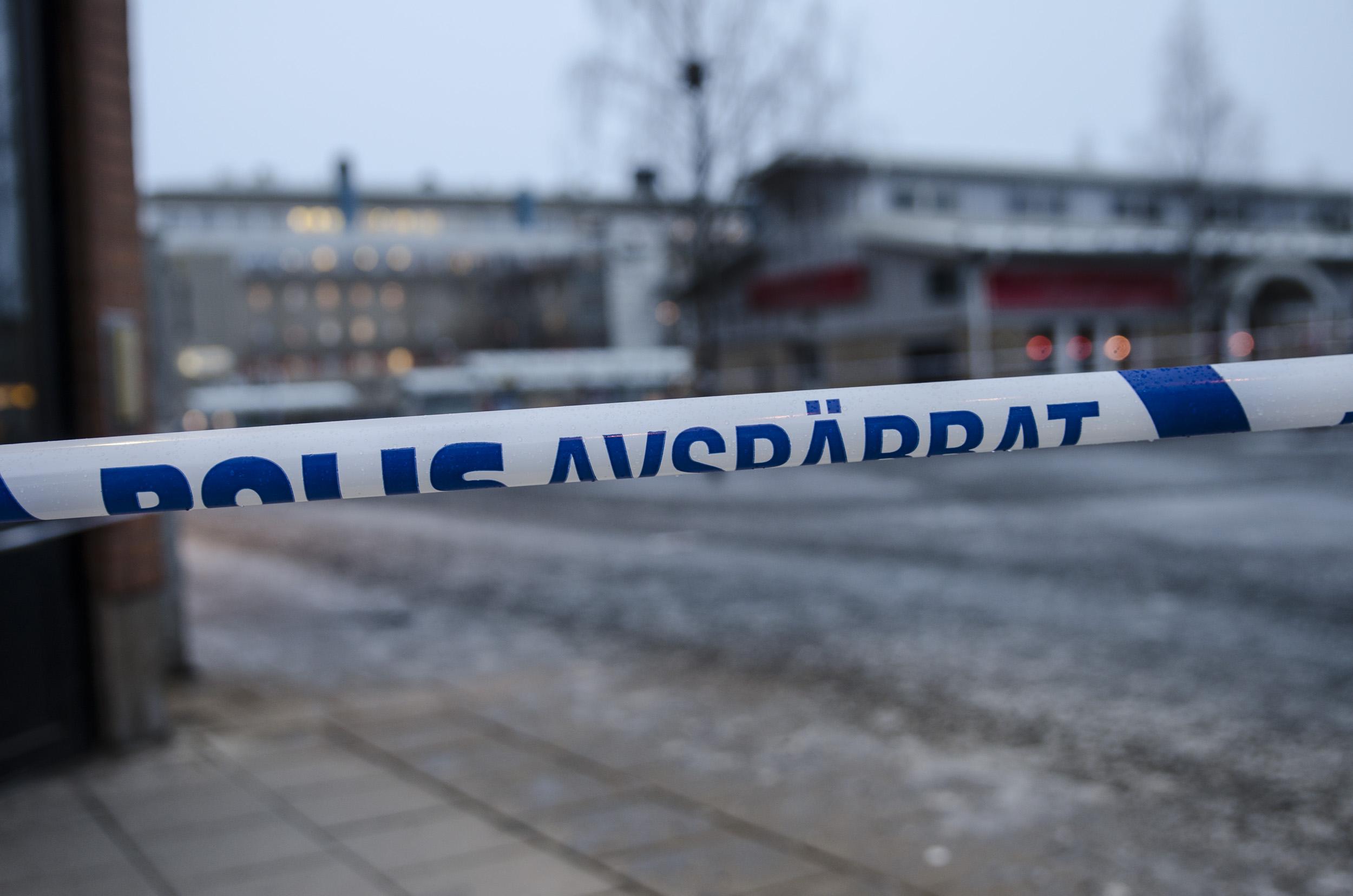 Bombhot i Luleå