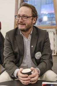 Roger Jönsson, Luleå kommun