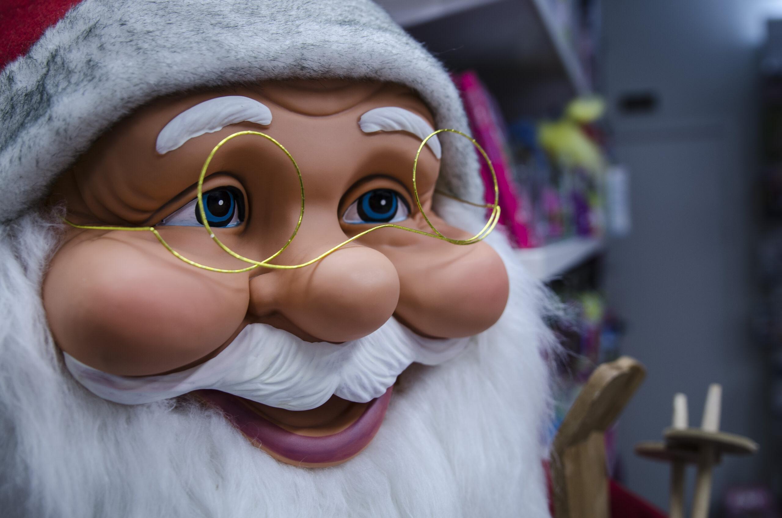 Julstämning, uppgift för Fotosöndag