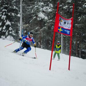 Lilla Världscupen 2016 Måttsund, Luleå.
