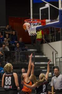 Luleå Basket vs Udominate.