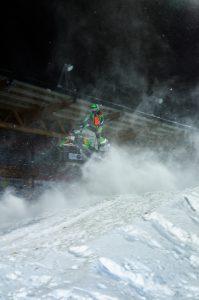 Boden Arena Super-X 2017.