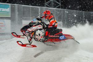 #137 Ole-Herman Sjögren, Hammerfest RC. Boden Arena Super-X 2017.