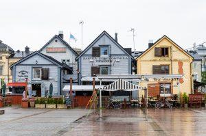 Semester 2017, Uleåborg (Oulo). karaoke, så finland?