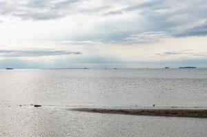 Semester 2017, Uleåborg (Oulo). Öppna landskap!