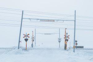 Allt är vint och skevt, inte kamerans vinkel som ljuger!