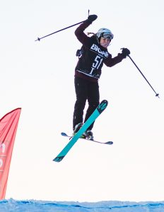 Luleå Big Air 2018.