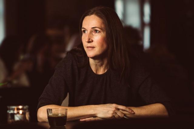 Andrea Thür, skribent.