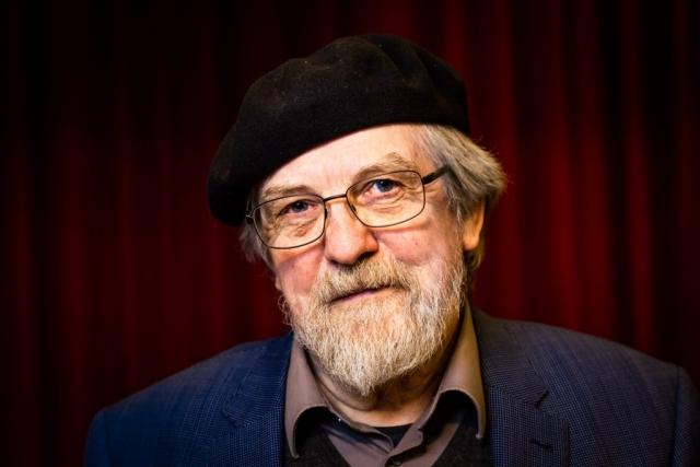 Bengt Pohjanen, Eyvind2018.