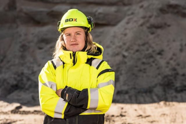 Emma Eliasson, BDX.