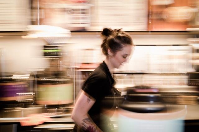 Espresso House, Smedjan Luleå