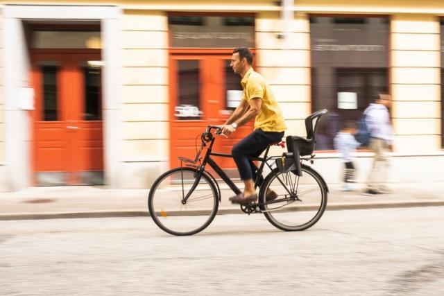 Blir lite sugen på streetfoto igen!