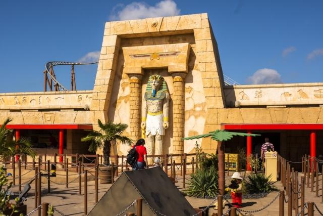 Farao!