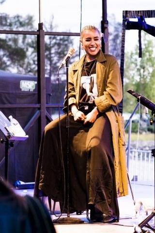 Loreen, Musikens Makt 2019.
