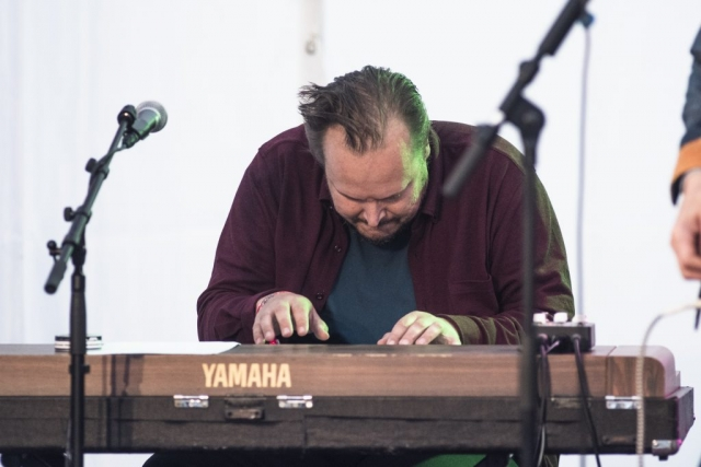 Barthelssons Psyke på Musikens Makt 2019.