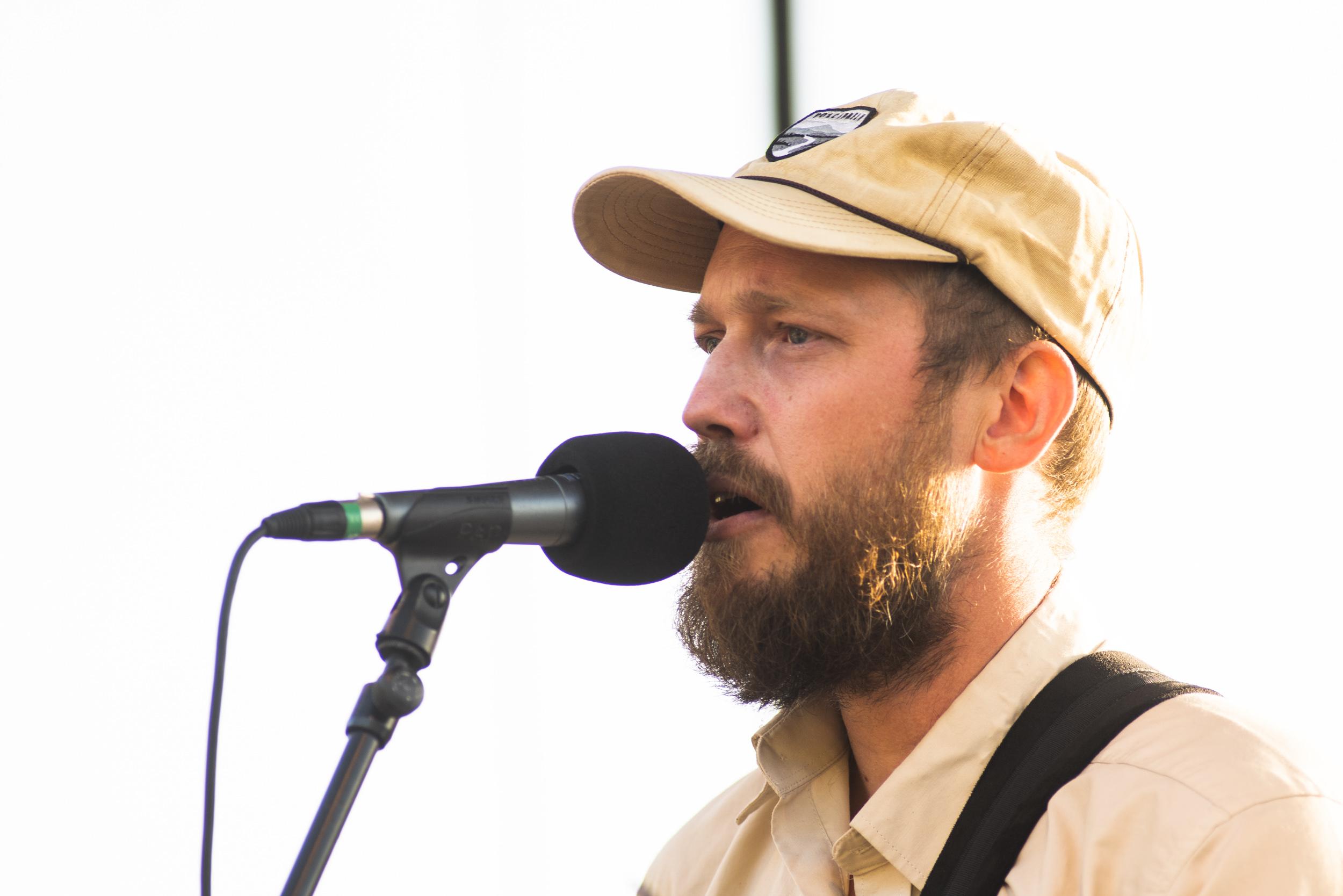 Johan Airijoki, Musikens Makt 2019.