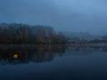 Höst i Kannusjärvi