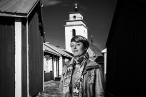 Sofia Rutbäck Eriksson