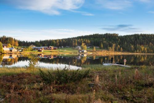 Kannusjärvi.