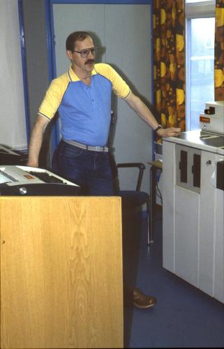 Bosse Lindberg
