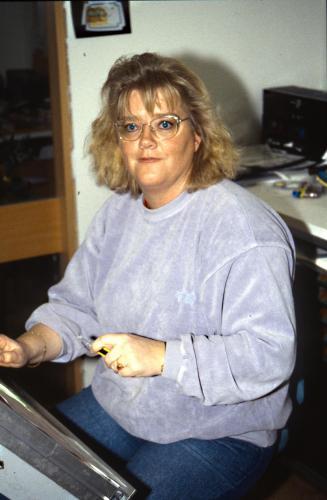 Inga Gustafsson