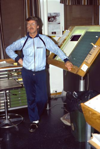 Janne Dahlgren